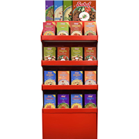 Image for Sadaf Mediterranean Products Shipper Display